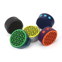 Logitech X50 Portable Bluetooth Speaker *Yellow