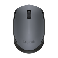 Logitech M171 Wireless Mouse *Grey