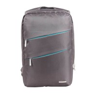 Kingsons KS8533W 15.6 inch Notebook Backpack *Grey