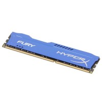 Kingston HyperX Fury 8GB DDR3 1866MHz PC Gaming RAM *Blue