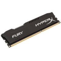 Kingston HyperX Fury 8GB DDR3 1866MHz PC Gaming RAM *Black