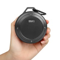 Mifa F10 Portable Bluetooth Speaker *Grey
