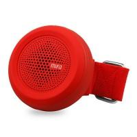 Mifa F20 Portable Bluetooth Speaker *Red