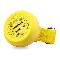 Mifa F20 Portable Bluetooth Speaker *Yellow
