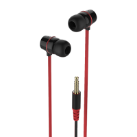 Kworld S17 Ultra Bass Gaming Earphone