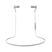 Plantronics BACKBEAT GO 2 Gaming Earphone *White