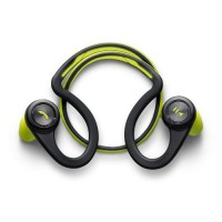 Plantronics BACKBEAT FIT Gaming Earphone *Green