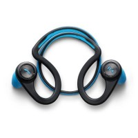 Plantronics BACKBEAT FIT Gaming Earphone *Blue