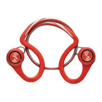 Plantronics BACKBEAT FIT Gaming Earphone *Lava Red