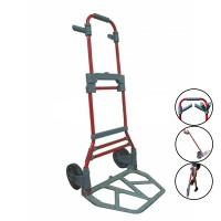 Illinois Light Duty Aluminium Foldable Hand Truck (H-0040)