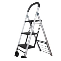 illinois Steel Hand Truck * HT-0080