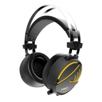 Gamdias HEBE M1 RGB 7.1 Gaming Headset