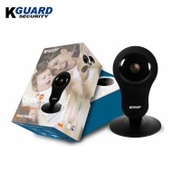 KGuard WiFi Network Camera (QRC-601) Home Security