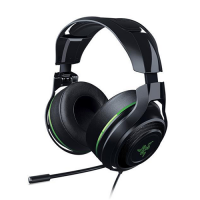 Razer ManO'War 7.1 Green Gaming Headset
