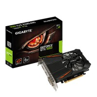 Gigabyte GV-N1050D5-2GD Graphic Card (nVIDIA)