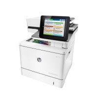 (Pre-Order) HP LaserJet Enterprise M577z A4 4-in-1 Color Laser Printer (WiFi/Duplex)