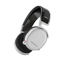 SteelSeries 61464 Arctis 7 Gaming Headset *White