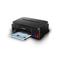 Canon Pixma G3000 A4 3-in-1 Ink Efficient Color Inkjet Printer (WiFi Direct)
