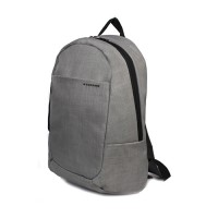 Tucano BKSVM 15.6 inch SVAGO Melange Backpack *Grey