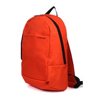 Tucano BKSVM 15.6 inch SVAGO Melange Backpack *Orange