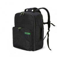Tucano BKMR-BK MISTER Sporty Backpack *Black