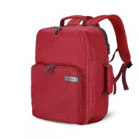 Tucano BKMR-R MISTER Sporty Backpack *Red