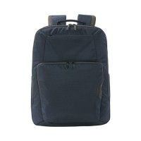 Tucano BEWOBK17-BS 17.0 inch WORK OUT Backpack *Blue