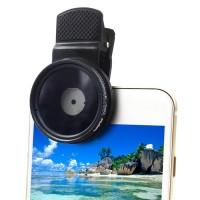 Bomgogo 37mm CPL Filter Lens, Camera Circular Polarizer Lens Kit