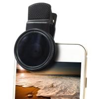 Bomgogo 37mm ND8 Filter Lens, Camera Neutral Density 8 Lens Kit