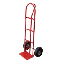illinois Steel Hand Truck * HT-0048