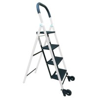 illinois Steel Hand Truck * HT-0080-4
