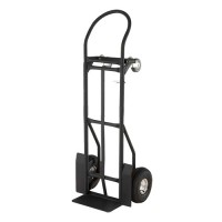 illinois Steel Hand Truck * HT-0075