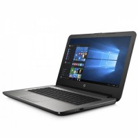 HP 14.0 inch 14-AM095TU Notebook *Silver