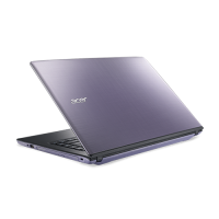 Acer Aspire E 14.0 inch E5-475G-560B Notebook *T.Purple
