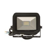 Luceco LFS12B165 Cool White 1200Llm (15W) Slimline Guardian Floodlights