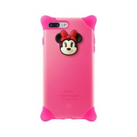 Bone Collection PH16301 iPhone 7 Plus Case *Minnie Mouse