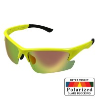 Archgon GL-SS2358 Polarized Sunglasses * Yellow