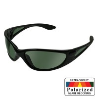 Archgon GL-SS1381 Polarized Sunglasses * Black