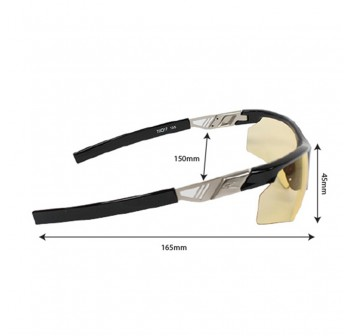 Archgon Anti Blue Light eSports Gaming Eyewear Black (GL-ES3104K)