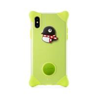 Bone Collection PH17101-PEN iPhone X Case *Penguin