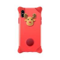 Bone Collection PH17101-DEE iPhone X Case *Deer
