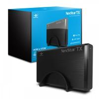 """Vantec NST-328S3-BK NexStar TX 3.5"""" USB 3.0 Hard Drive Enclosure"""