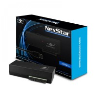 Vantec CB-ST00U3 USB 3.0 To SATA 6Gbps Optical/Storage Adapter