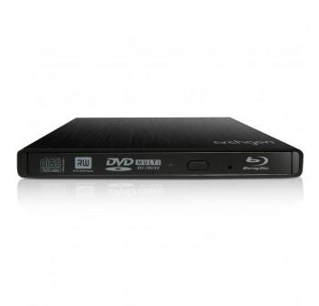 Archgon MD-8102S-U3-BDRW-K USB 3.0 External Blu-ray Burner *Black