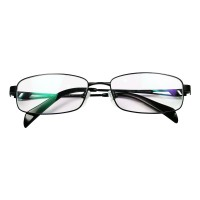 Archgon GL-B191-K Oxford Preppy Anti-Blue Light Glasses