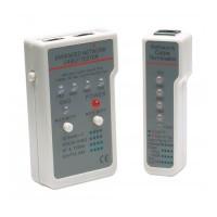 INTELLINET 351898 Multifunction Cable Tester *RJ-45/RJ-11