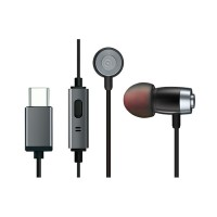 Archgon AE-01CK Wave Type-C Plug In-ear earphone