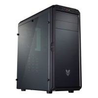 FSP CMT120A ATX Mid Tower PC CASE