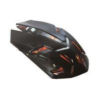 TCSTAR T10 OPTICAL GAMING MOUSE