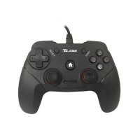 TCSTAR OM-C1071T WIRED GAMEPAD FOR PC/PS3